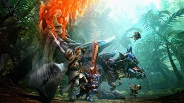Monster Hunter Generations is a Celebration of the Last 10 Years of the Series – PAX East 2016 Impressions