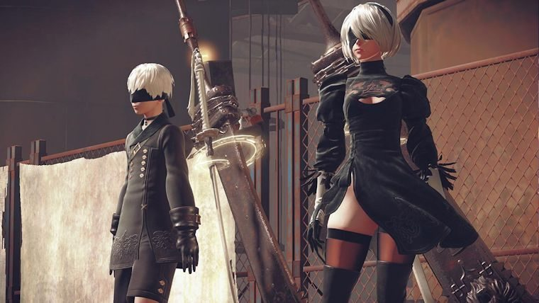 NieR: Automata Dev Not Against Releasing Game On Xbox One