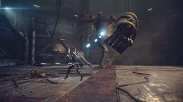 Approx NieR Automata Release Date Will Be Announced At E3 2016