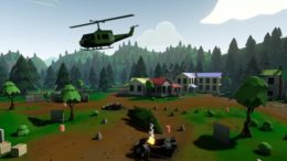 Out of Ammo – DayZ Creator's New Game is a Vive Exclusive Strategy Shooter