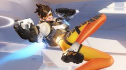 Overwatch Best Selling Paid PC Game 2016