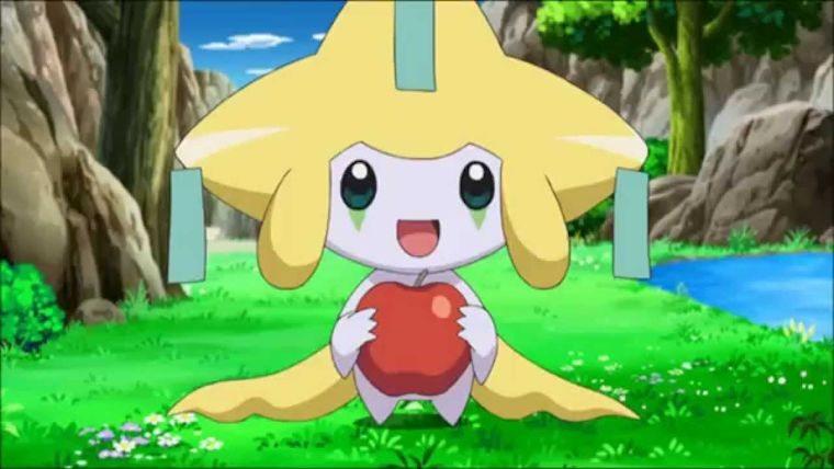 Psa Pokemon 20th Anniversary Special Distribution Jirachi