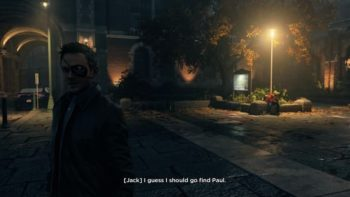 Quantum Break PC DRM Glitch Is Causing Piracy Easter Egg