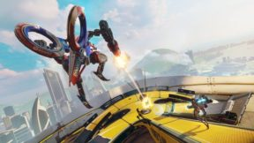 PSVR Title 'RIGS: Mechanized Combat League' Dev Shut Down, No More DLC Coming