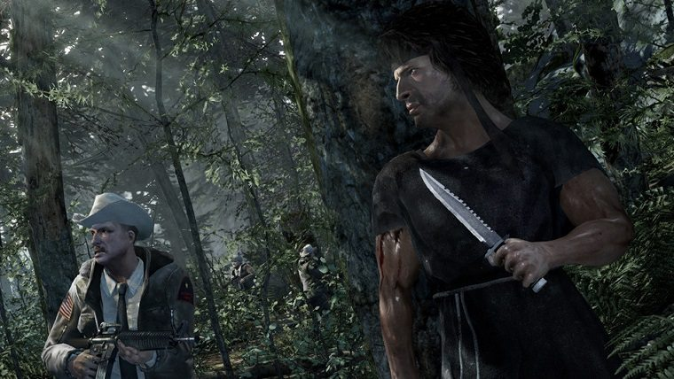 Rambo-The-Video-Game-DLC