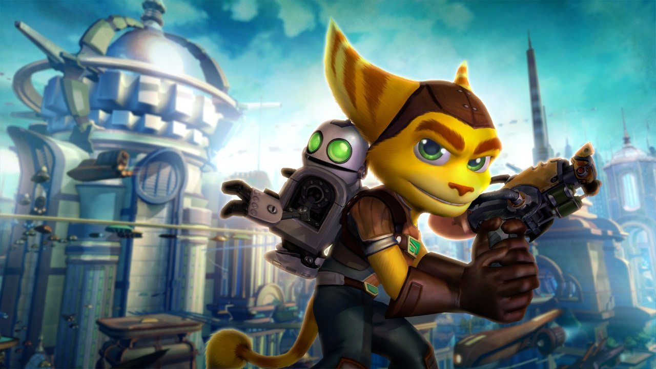 Ratchet & Clank Review - Attack of the Fanboy