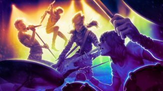 Rock Band 4 Finally Getting Synchronous Online Multiplayer This Year