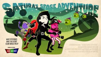 Runbow – Satura's Space Adventure DLC Impressions – Is It Worth It?