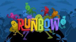 Runbow Wii U