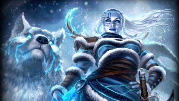 SMITE PS4, Xbox One Update Adds 60 FPS Option And More