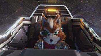 Star Fox Zero Brings Back The Puppets For Latest Trailer