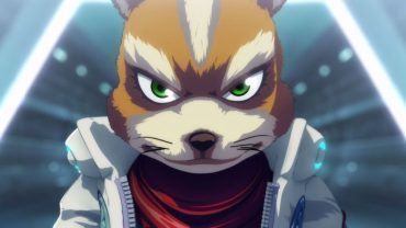 "Star Fox Zero Goes Animated In Official ""The Battle Begins"" Short"