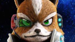 Star Fox Zero Launch