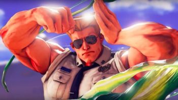 Street Fighter 5 Guile DLC Impressions – Is He Worth It?
