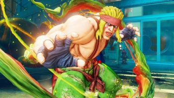 Street Fighter 5 Alex DLC Impressions – Is He Worth It?