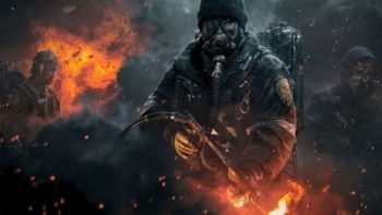 The Division 1.5 Update Will Have A PTS; Xbox One Lag Fix Incoming