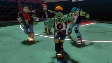 Teenage Mutant Ninja Turtles: Mutants In Manhattan Pre-Order Bonus At GameStop Is Rocking