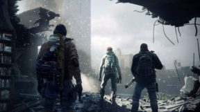 The Division Will Be Free-To-Play This Weekend On PC
