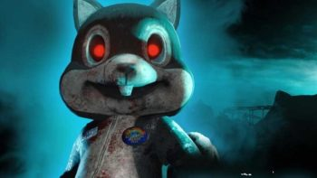 The Park PlayStation 4 And Xbox One Release Date Revealed