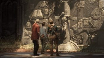 Naughty Dog Releases Final Uncharted 4 Trailer, Dev Now On Snapchat