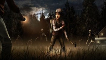 The Walking Dead Season 3 Jumps Forward To An Older Clementine