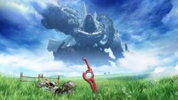 Xenoblade Chronicles Wii U eShop