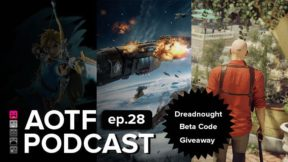 AOTF Podcast #28: New Giveaway, Nintendo NX and Zelda Craziness, and the VR Hype Train