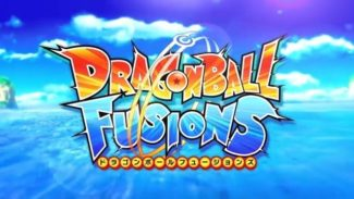 Dragon Ball Fusions North American Release Date Changed