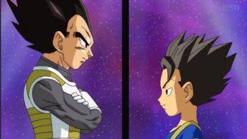Dragon Ball Super Episode 37 Review: Vegeta vs Cabba