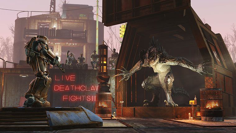 fallout-4-wasteland-workshop-deathclaw-fights