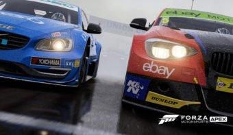 Forza 6: Apex Open Beta Hits Windows 10 Next Week