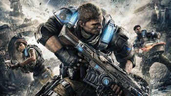 Gears of War 4 Guide: How To Beat The Hive Boss