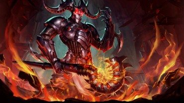 SMITE 3.6 Adding Escape From Underworld Event, Jing Wei God, More