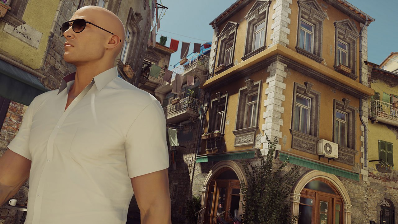 hitman-review-episode-2-sapienza-town