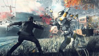Quantum Break Sales Exceeded Microsoft's Expectations; Sequel Remains Unconfirmed