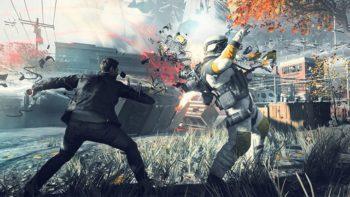 Steam Version Of Quantum Break Gets A New Release Date