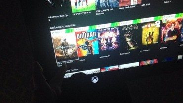 Rumor: Call of Duty: Modern Warfare 2 Spotted As Xbox One Backwards Compatible On Live Store