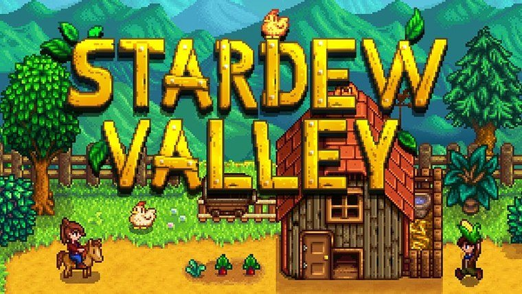 Stardew Valley's multiplayer beta is here