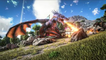 ARK: Survival Of The Fittest Testing Ring Of Death Changes