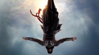 Ubisoft Is Interested In a Second Assassin's Creed Film