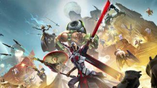 Rumor: Battleborn Will Soon be Free-to-Play