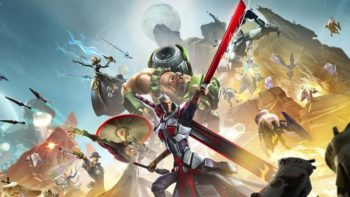 Rumor: Battleborn Will Soon be Free-to-Play