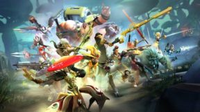 Battleborn Goes Free to Play