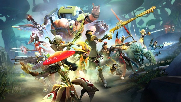 Battleborn's Free Trial Makes Competitive Modes Free to Play