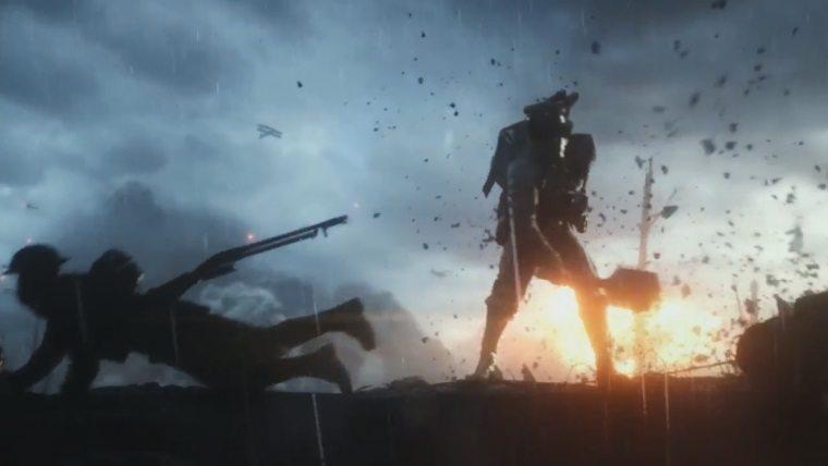 Battlefield 5 Battlefield 1 Reveal