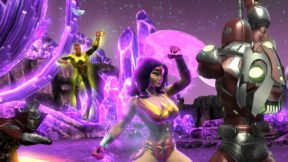 DC Universe Online Adding Xbox One Servers Daily Until Queue Woes Cease