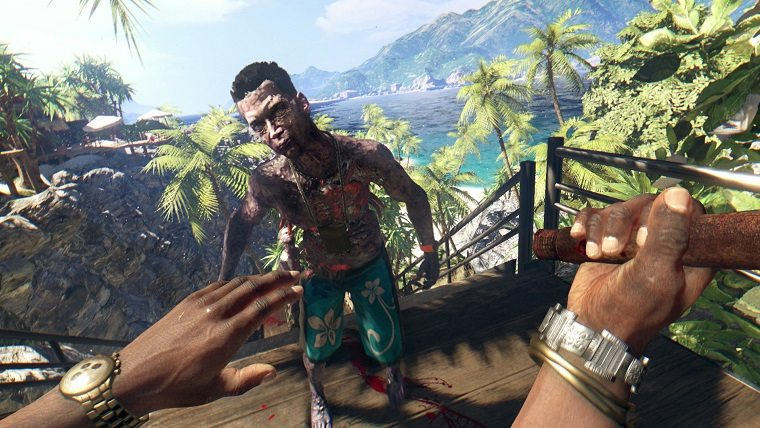 Craft Ammo Dead Island