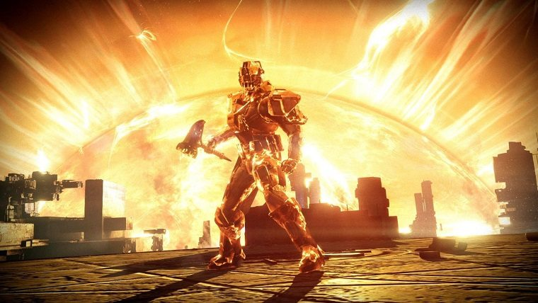 Destiny's Mercury Lighthouse To Go Dark In August News  Destiny Bungie