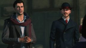 Sherlock Holmes: The Devil's Daughter Gets A New Gameplay Trailer
