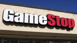 GameStop Nintendo NX